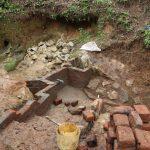 The Water Project: Mahira Community, Wora Spring -  Progress