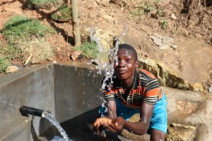 The Water Project:  Celebrating Water