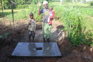 The Water Project:  Sanplat Celebration