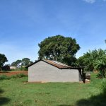The Water Project: Kimang'eti Community, Kimang'eti Spring -  Compound