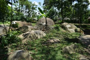 The Water Project:  Rocky Landscape