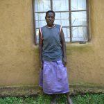 The Water Project: Imbiakalo Community, Askari Spring -  Wilbroda Injete