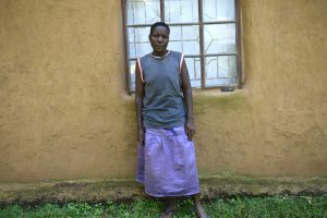 The Water Project:  Wilbroda Injete
