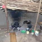 The Water Project: Indulusia Community, Osanya Spring -  Inside A Kitchen