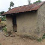 The Water Project: Mukhuyu Community, Gideon Kakai Chelagat Spring -  Household
