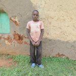 The Water Project: Mukhonje B Community, Peter Yakhama Spring -  Joseph