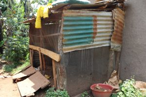 The Water Project:  Poultry House