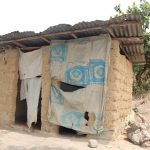 The Water Project: Rosint Community, #24 Poultry St -  Latrine