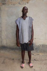 The Water Project:  Morlai Kamara