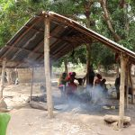 The Water Project: Rosint Community, #24 Poultry St -  Blacksmith Hut
