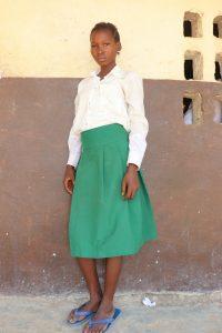 The Water Project:  Maseray Kamara
