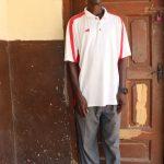The Water Project: Lokomasama, Matong, DEC Primary School -  Mohamed Lamin Sesay