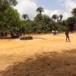 The Water Project: Lokomasama, Matong, DEC Primary School -  School Landscape