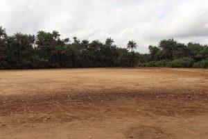 The Water Project:  School Field