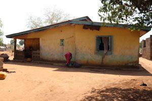 The Water Project:  Community Household