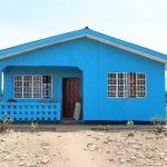 The Water Project: Kaffu Bullom, Kasongha OIC Vocational School -  School Staff Quater