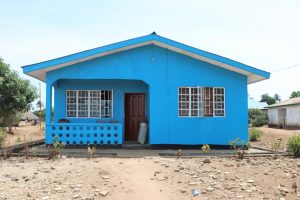 The Water Project:  School Staff Quater