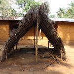The Water Project: Lokomasama, Kalahire Junction -  Kitchen