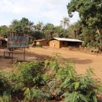 The Water Project: Lokomasama, Kalahire Junction -  Landscape