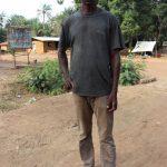The Water Project: Lokomasama, Kalahire Junction -  Osman Turay