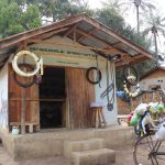The Water Project: Lokomasama, Kalahire Junction -  Shop