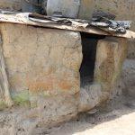 The Water Project: Lokomasama, Bofi Village -  Animal House