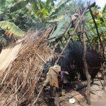 The Water Project: Lokomasama, Bofi Village -  Kitchen