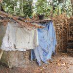 The Water Project: Lokomasama, Bofi Village -  Latrine