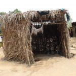 The Water Project: Lokomasama, Matong Village -  Kitchen