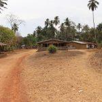 The Water Project: Lokomasama, Matong Village -  Landscape