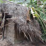 The Water Project: Lokomasama, Matong Village -  Latrine