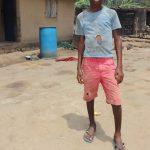 The Water Project: Lokomasama, Matong Village -  Musa Kanu