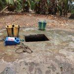 The Water Project: Lokomasama, Matong Village -  Alternate Water Source
