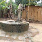 The Water Project: Lokomasama, Kalahire Junction -  Main Well