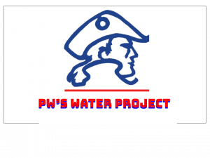 Water Project Fundraiser - PW's Water Project