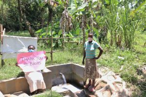 The Water Project:  Thank You From Community Members