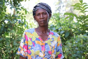 The Water Project:  Portrait Of Anne Nyongesa