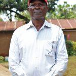 The Water Project: Irumbi Community, Shatsala Spring -  Mr Isaac Murila Shatsala