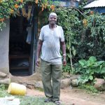 The Water Project: Shitoto Community, Laurence Spring -  Sir Laurence Nashirobe