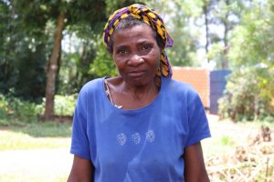 The Water Project:  Portrait Of Ms Loice