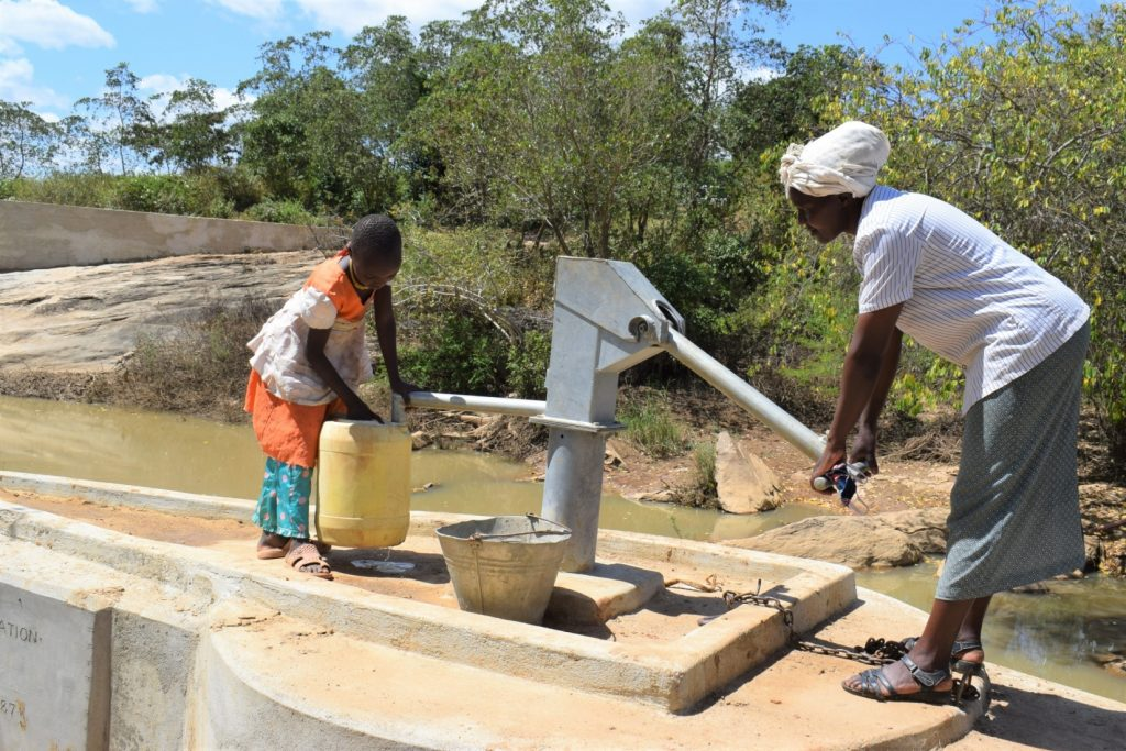 The Water Project : kenya21