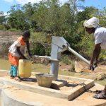 Nduumoni Community hygiene training complete
