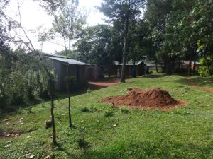 The Water Project:  Home Compound