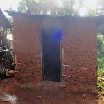 The Water Project: Isanjiro Community, Musambai Spring -  Kitchen