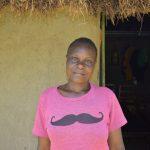 The Water Project: Shianda Commnity, Mukeya Spring -  Ruth Mmasi