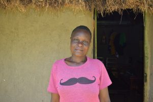 The Water Project:  Ruth Mmasi