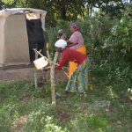The Water Project: Mbitini Community -  Handwashing