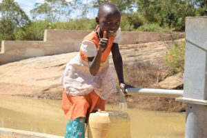 The Water Project:  Bahati M