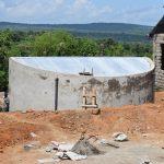 Kimuuni Secondary School construction complete