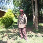 The Water Project: Kalenda A Community, Moro Spring -  Moses Sunguti